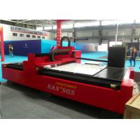 Wholesale CO2 laser cutting Stainless Steel Laser Cutting Machine / Carbon Steel cutting equipment from china suppliers