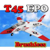 Wholesale EP-TW750-1-2.4G 4CH Model Plane T45 Epo from china suppliers