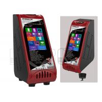 Wholesale High amp 20A 400W PB Battery Charger , dual lipo battery charger 500mA / cell from china suppliers