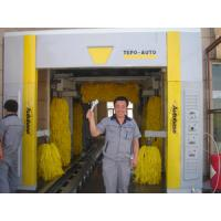 Wholesale The inspiration of TEPO-AUTO car wash systems success in selling in 2008 from china suppliers