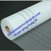 Wholesale Thermal Insulation Fiberglass Mesh for Outer Wall from china suppliers