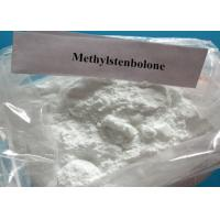 Wholesale Prohormone Supplements Methylstenbolone For Increasing Strength CAS 5197-58-0 from china suppliers