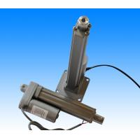 Wholesale mini electric actuator 12v, fast speed linear actuator IP65 from china suppliers