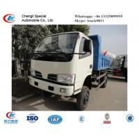 Wholesale high quality and cheapest price CLW Brand dump truck for sale, cheapest 3-5tons mini dump tipper truck/pickup for sale from china suppliers