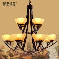 Wholesale Modern Luxury Large Hotel Chandelier Lobby Light , European Decoration chandeliers from china suppliers
