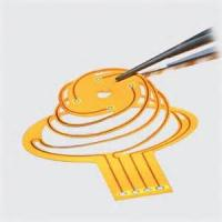 Wholesale Single-Sided Flexible Circuit  PET Material High Technology Design Service Flex Printed PCB Board from china suppliers
