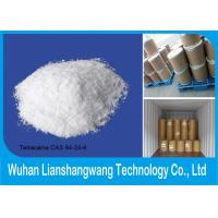 Wholesale CAS 94-24-6 Synonym Anetain Amethocaine Pontocaine White Crystalline Powder from china suppliers