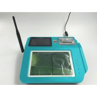 Wholesale HD Touch Screen Mobile POS Device with Wifi / 3G / 4G Communicate Audio Port from china suppliers