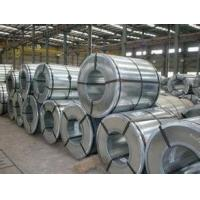 Buy cheap PPGI Hot Dip Aluzinc Steel Coil Chromated CRC Cold Rolled Steel JIS G 3321 , ASTM A792M from wholesalers