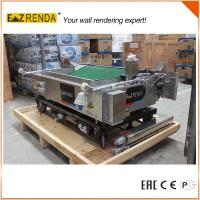 Wholesale 380kgs Single Phase Automatic Rendering Machine With Smoothing Knife from china suppliers