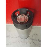 Quality 5gallon ball lock keg used condition for sale