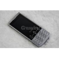 Wholesale Touch Screen Dual Sim Cards Dual Standby Phone With Camera Function from china suppliers