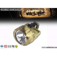 Wholesale 13000Lux High Brightness Rechargeable Led headlamp with 2.8Ah Li - ion Battery from china suppliers