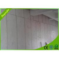 Wholesale CE Fire Proof EPS Cement Light Panel Sandwich Interior for House Building from china suppliers