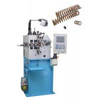 Wholesale Tapered Spring Coil Machine Unlimited Feed Length With Good Performance from china suppliers