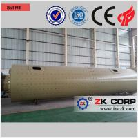 Quality Ball Mill for Metallurgy in China for sale