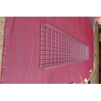 Buy cheap Galvanized 304l Stainless Steel Wiremesh Cable Tray In GMC from wholesalers