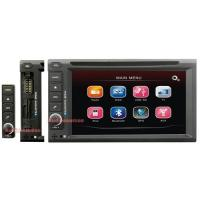 China 2 din dvd player on sale