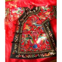 Quality Embroidery Small Dragon Robe for sale