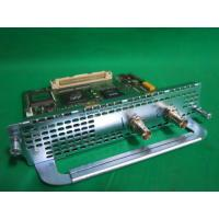 Wholesale Clear Channel T3 / E3 2821 Cisco HWIC  serial connectivity with DSU , 75 ohm BNC NM-1T3-E3 from china suppliers