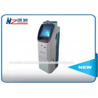 Wholesale All In One Touch Screen ATM Computer Kiosk Cabinet Bank ATM Cash Machine from china suppliers