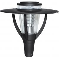 Wholesale dia - casting aluminium base PC diffuser outdoor garden lights of 150w MH lamp from china suppliers