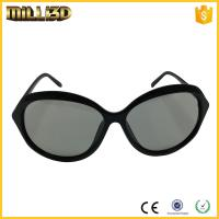 Wholesale reald masterimage xnxx 3d glasses original price linear/circular from china suppliers