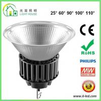 Wholesale High Power 100-277v LED High Bay Light 150 Watt With 2700-6500K CCT , 5 Years Warranty from china suppliers