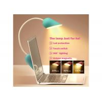 Quality Bright Rechargeable Led Reading Light With Rechargeable battery as Holiday Gift for sale