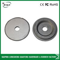 Wholesale Komatsu Excavator Rubber Engine Mounts Construction Machinery Accessories from china suppliers