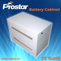 Wholesale Prostar Battery Cabinet C-8 from china suppliers