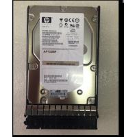 Wholesale AP732B High Speed Hard Drive HP 10K 2/4GB FC M6412 600GB HDD from china suppliers