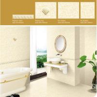 Wholesale Wall Tile and Floor Tile in Bathroom (W1-F45032) from china suppliers