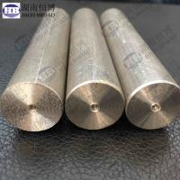 Wholesale Extruded Magnesium Bar , Magnesium Alloy Rod For Cell Battery Application from china suppliers