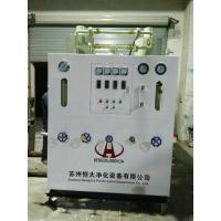 Wholesale Ammonia Destruction Furnace Automatic Control 40m3/h Air Separation Plant from china suppliers