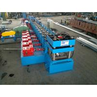 Wholesale Two Waves Guard Rail Roll Forming Machine for Highway and Relate Fields With Itay Design from china suppliers