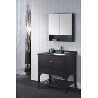 Buy cheap solid oak bathroom furniture from wholesalers