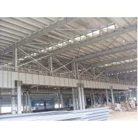 Wholesale Cost-effective Industrial Steel Buildings Fabricated In Short Period from china suppliers