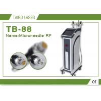 Wholesale Bipolar Fractional RF Microneedle Machine with Cooling Head Radio Frequency Microneedle from china suppliers