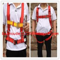 Buy cheap Linemen's Safety Belt&harness set,Welding safety equipment&tool belt from wholesalers
