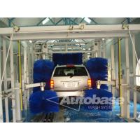 Wholesale United States ushered in a new Autobase car wash chain washing machine from china suppliers