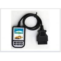 Wholesale Multi-language Obd2 Diagnostic Tool For Petrol / Diesel Vehicles from china suppliers