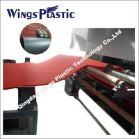 Wholesale PVC Coil Foot Pad Mat Production Line Factory from china suppliers