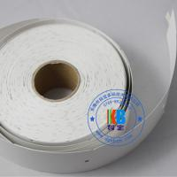 Wholesale Coated paper type blank perforated blank cardboard hang tag 60mm*100mm*500 pcs suits for thermal label printer from china suppliers