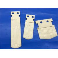 Wholesale Semiconductor Ceramic Chuck / Ceramic End Effector For Deposition And Ion Implant Machine from china suppliers