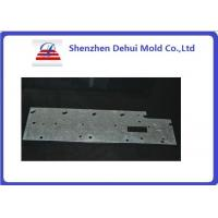 Wholesale Natural Or Black Metal Stamping Parts Electric Case Computer Keyboard from china suppliers