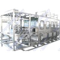 Wholesale Customized 5 Gallon Water Filling Machine For 18.9L Bottled Purified Water 600BPH from china suppliers
