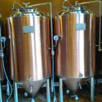 Wholesale 500L beer making machine for craft beer brewing in hotel restaurant and brewpub with CE certificate from china suppliers