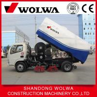 Wholesale Dongfeng Furuika Sweeper Truck from china suppliers