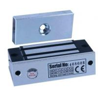 Wholesale Electromagnetic Small Cabinet Lock Steel With Zinc Finishing 100lbs from china suppliers